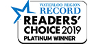 2019 Reader's Choice Award